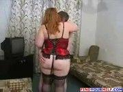 Секс порно трах с русской толстухой смотреть онлайн